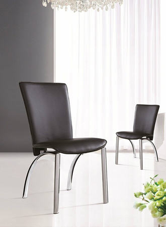 Furniture Italia Glass Dining Table And Chairs Glass