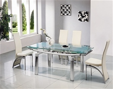 Dining Table And 8 Chairs Modern Dining Sets