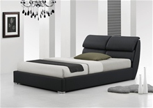 "PEDROS LIBRETTO DESIGNER LEATHER BED<BR><B> <span style=""color: rgb(178, 34, 34); font-weight: bold;"">FROM �799.99</span>"