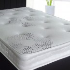 1500 pocket spring latex mattress