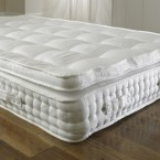2000 spring pillow top orthopaedic mattress