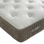 2000 pocket spring mink chenille orthopaedic mattress