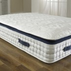 pocket 3000 quilted pillow top sapphire mattress