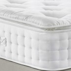 pocket 5000 spring pillow top mattress