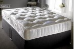 3000 cashmere pocket spring mattress