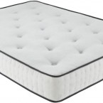 10 inch tufted 1550 pocket spring mattress