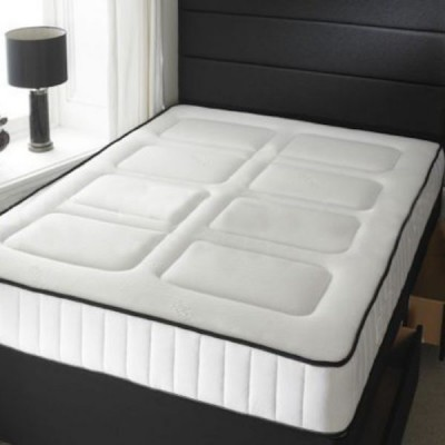 Open Coil Orthopaedic Spring Mattress